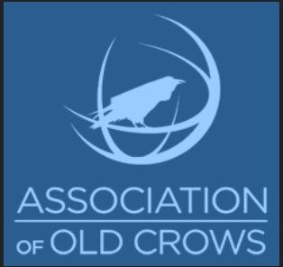 Association of OLD CROWS logo